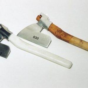 topór ze stali kwasoodpornej